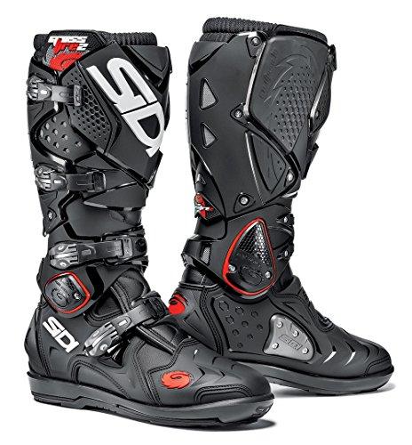 Sidi Crossfire 2 SRS Offroad Boots Black US 95