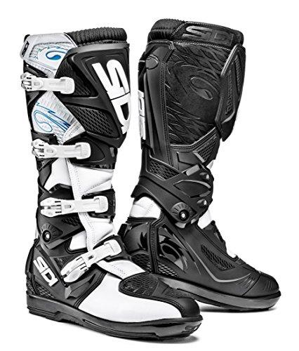 Sidi X-3 SRS Off Road Motorcycle Boots BlackFlo Orange US125EU47 More Size Options