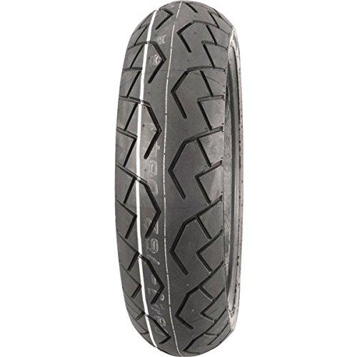 Bridgestone Battlax BT-54 Sport Touring Radial Rear Tire - 140 70R-18 Position Rear Rim Size 18 Tire Application Touring Tire Size 14070-18 Tire Type Street Load Rating 67 Speed Rating W Tire Construction Radial 001282
