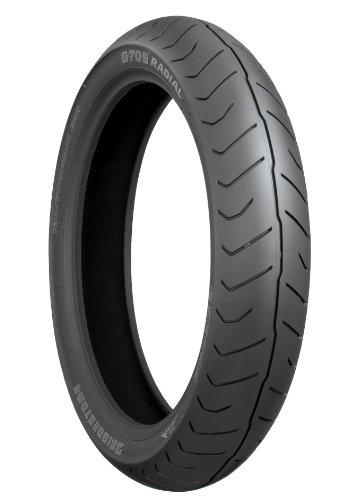 Bridgestone Excedra G709R SportTouring Front Motorcycle Tire 13070-18