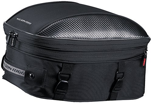Nelson Rigg CL-1060-ST Sport Touring Motorcycle TailSeat Bag