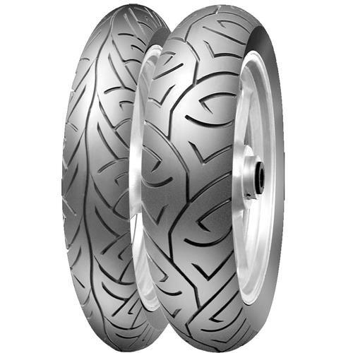 Pirelli Sport Demon Sport Touring Rear Tire - 15080-16