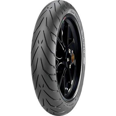 Pneumatici Pirelli ANGEL GT 12070 ZR 17 MC 58W TL Anteriore SPORT TOURING gomme moto e scooter