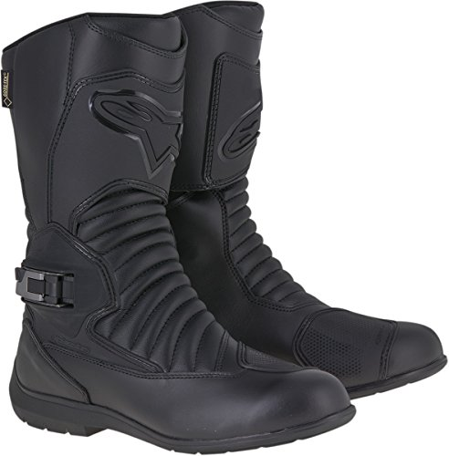 ALPINESTARS Boot Super Tour Gtx Black 40 US Size 65