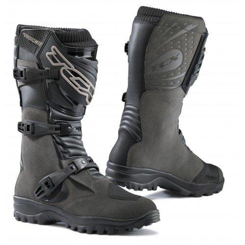 TCX Track EVO WP Boots - 10 US  44 EuroAnthracite