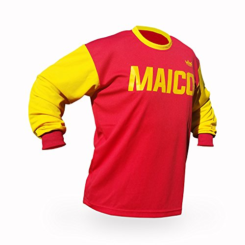 Reign VMX Maico AW Vintage Style Motocross Jersey