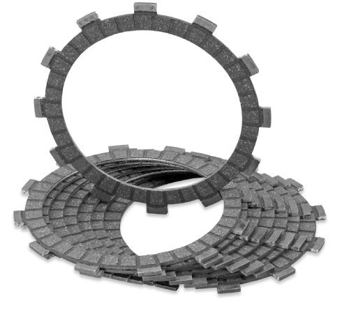 KG Clutch Factory Pro Series Friction Disc Set KG134-8