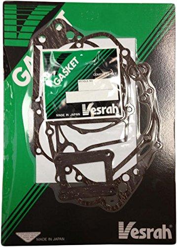 Complete Gasket kit for Kawasaki BAYOU 185 1985-1988
