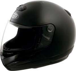 G-Max GM38 Solid Helmet  Size 3XL Primary Color Black Distinct Name Black Helmet Type Full-face Helmets Helmet Category Street Gender MensUnisex 138029