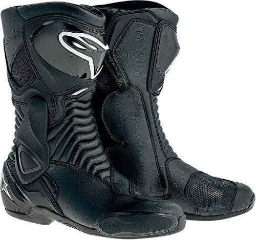 ALPINESTARS Boot Smx-6 Black 49 US Size 135