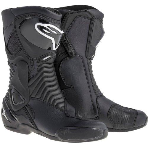 Alpinestars 14 SMX-6 Boots Black 37 A22230141037