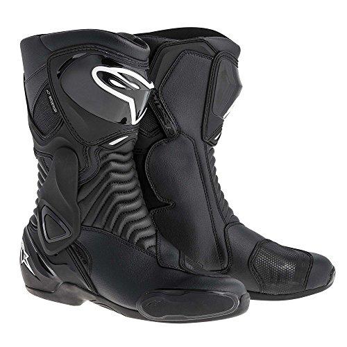 Alpinestars SMX-6 Waterproof Mens Motorcycle Boots-38