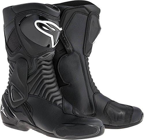 Alpinestars SMX-6 Womens Street Motorcycle Boots - Black  36