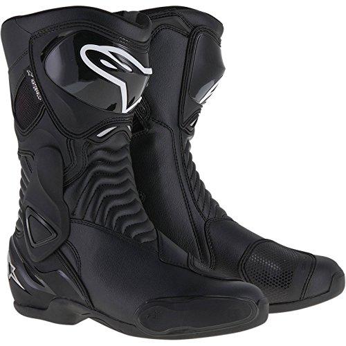 Alpinestars Womens Stella SMX-6 Waterproof Boots - 41 EuroBlack