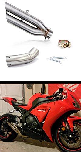 2008-2013 Honda CBR 1000 RR Danmoto XG-1 Racing Exhaust