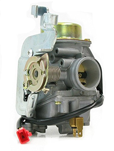 Carburetor For Manco Talon Linhai BigHorn Big Daddy 250cc 260cc 300cc ATV