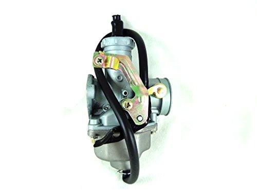 PZ27 27mm Cable Choke Carburetor for 4 Stroke CG 125cc 150cc 200cc 250cc 300cc ATV Go Kart Dirt Bike Quad Chinese Taotao Sunl Roketa JCL