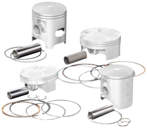 Wiseco 4958M08100 8100mm 111 Compression 300cc ATV Piston Kit