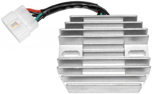 2004-2007 Suzuki LT-A500F Vinson 4x4 Automatic ATV Plug-In Electric Regulator  Rectifier