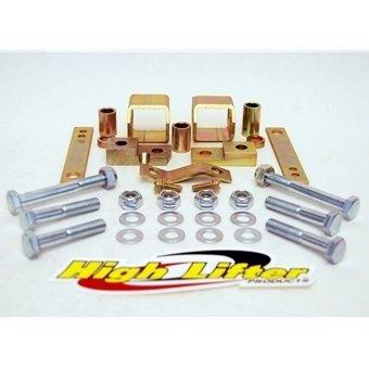 High Lifter Lift Kit For Honda Rancher 350 00-06 Rancher 400At 03-07