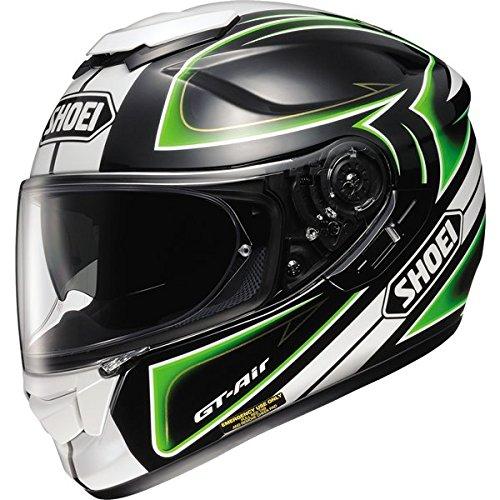 Shoei Expanse GT-AIR Street Racing Motorcycle Helmet - TC-4  Large