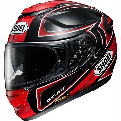 Shoei GT-Air Helmet - Expanse SMALL BLACKWHITEGREY