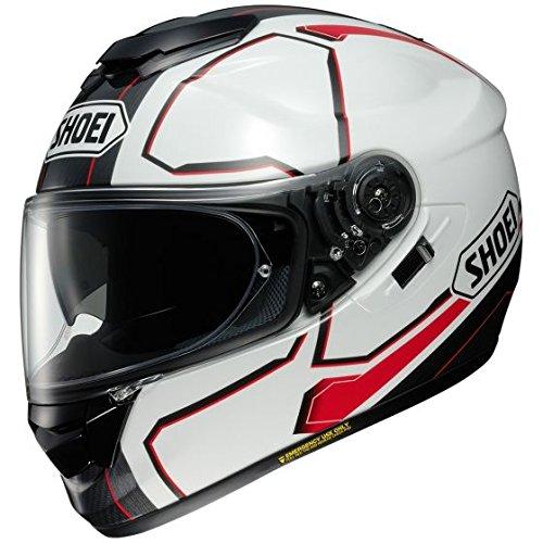Shoei GT-Air Pendulum Sports Bike Racing Motorcycle Helmet - TC-6  X-Large