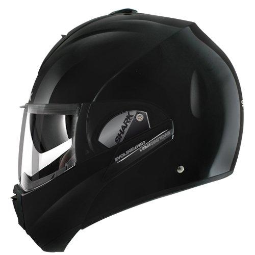 Shark Evoline Series 3 Helmet Black Medium