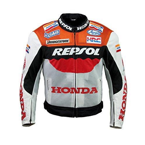 Honda Repsol Team Textile Jacket XLEU56