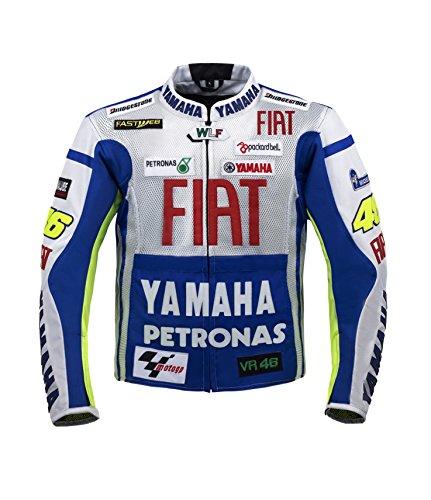 Rossi Yamaha Racing Textile Jacket L EU52-54