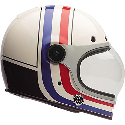 Bell Bullitt RSD Viva Full Face Helmet - X-Large