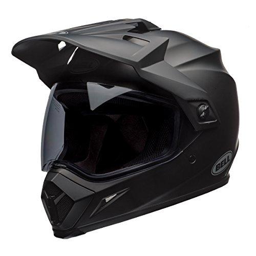 Bell MX-9 Adventure MIPS Off Road Helmet - Matte BlackLarge