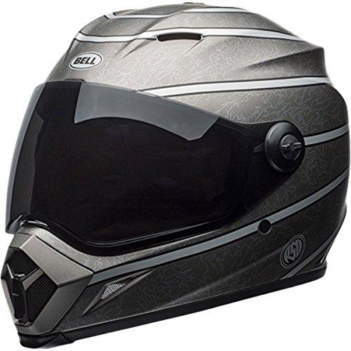 Bell MX-9 RSD Adventure MIPS Full-Face Motorcycle Helmet RSD Matte Max XX-Large