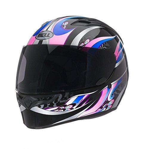 Bell Qualifier Coalition BlackPink Full Face Helmet - Small