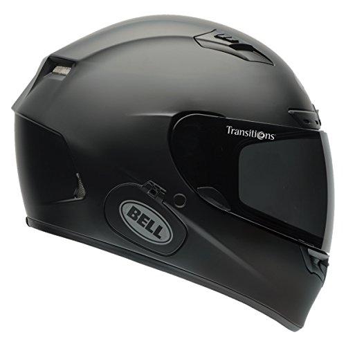 Bell Qualifier DLX MIPS Full-Face Motorcycle Helmet Solid Matte Black Large