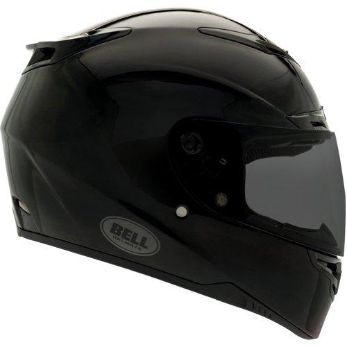 Bell RS-1 Black Full Face Helmet - X-Large
