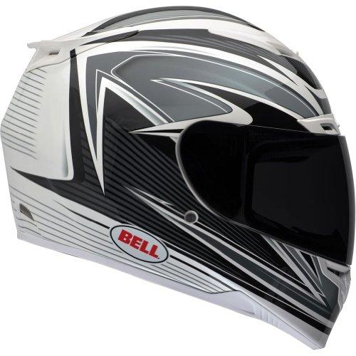 Bell RS-1 Servo Black Full Face Helmet - Medium