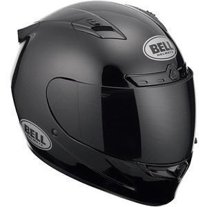 Bell Vortex Motorcycle Helmets - Black - X-Large