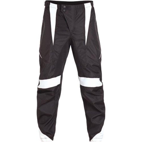 BILT Kids Victor Off-Road Motorcycle Pants - 24 BlackWhite