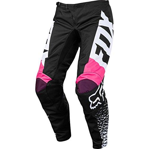 Fox Racing 180 Youth Girls Off-Road Motorcycle Pants - BlackPink  26