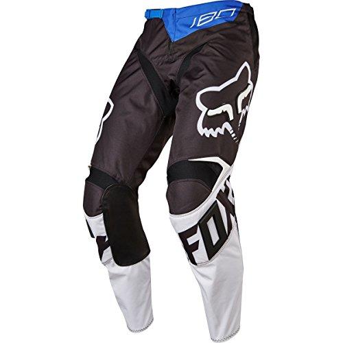 Fox Racing 2017 180 Race Mens Off-Road Motorcycle Pants - Black  Size 32