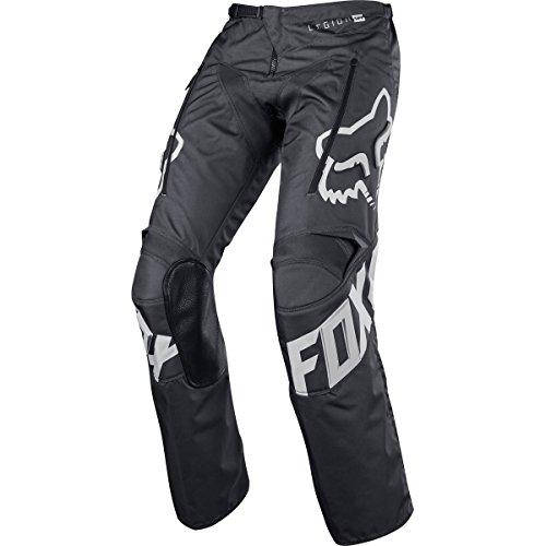 Fox Racing Legion LT EX Mens Off-Road Motorcycle Pants - Charcoal  36
