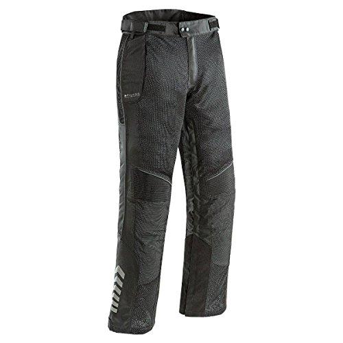 Joe Rocket Phoenix Ion Mens Mesh Motorcycle Pants Black XXX-Large Short