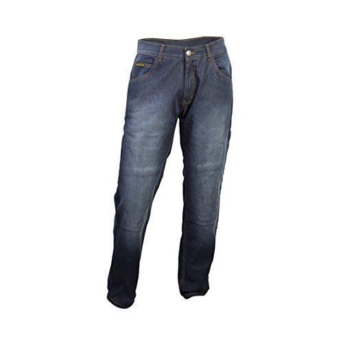 ScorpionExo Covert Pro Jeans Mens Reinforced Motorcycle Pants Wash Size 34