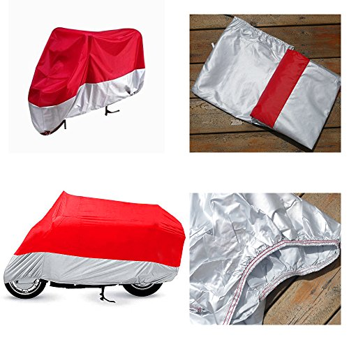 L-RS Motorcycle Cover For Aprilia RST 1000 Futura RSV 1000 moto