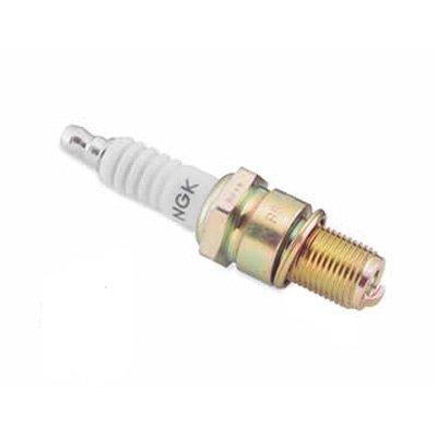 NGK Resistor Sparkplug DCPR9E for Aprilia RST 1000 Futura 2001-2004