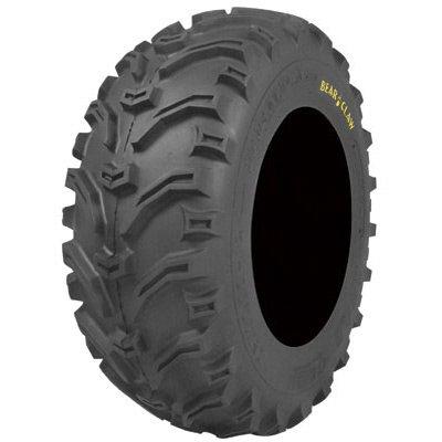 Kenda Bear Claw Tire 24x9-11 for Kawasaki MULE 610 4x4 2005-2009
