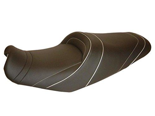 Top Sellerie France Deluxe Comfort Seat HeatedRaisedGel Kawasaki GTR 1400 Concours 2459