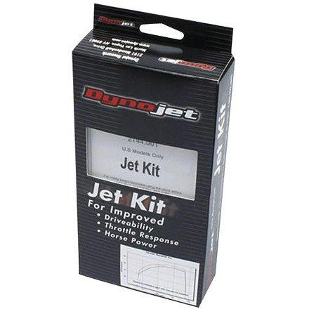 01-05 KAWASAKI ZRX1200R Dynojet Stage 1 3 Jet Kit