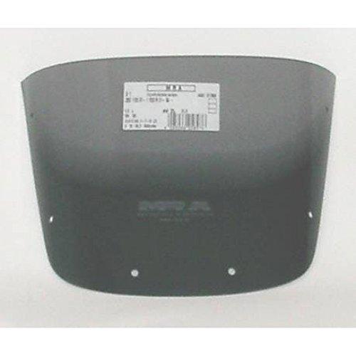 MRA OriginalScreen Windshield for Kawasaki ZRX1200R  ZRX1100 SMOKE GRAY